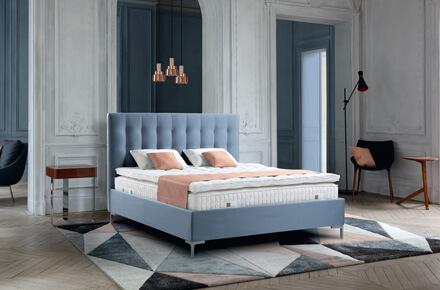 Das Bild zeigt das Modell Colette Bleau von der Marke Treca Paris